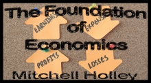 Foundation of Economics